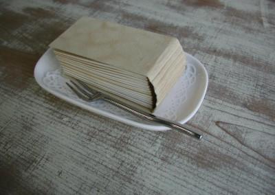 No.09 ミルクレープの小さなノート