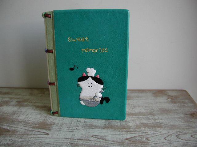 No.11 Sweet memories