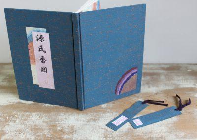 21 源氏香図
