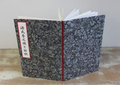41 源氏香之図と証歌