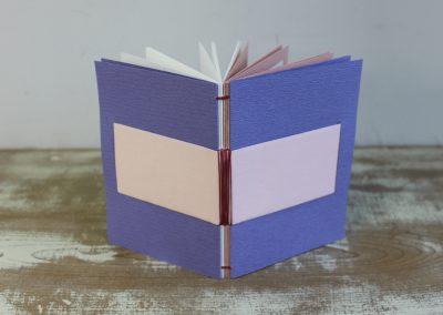 44 紫と桜