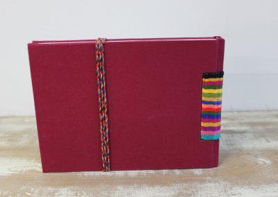 50 筆ペンで綴るノート(GENJI)