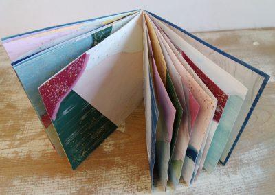 48 料紙ノート