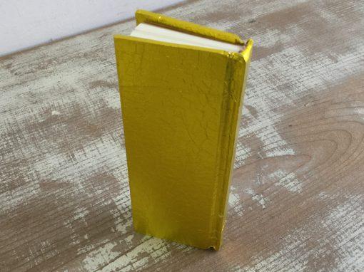 02 金の折り紙