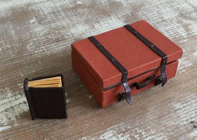 16 運び屋の鞄