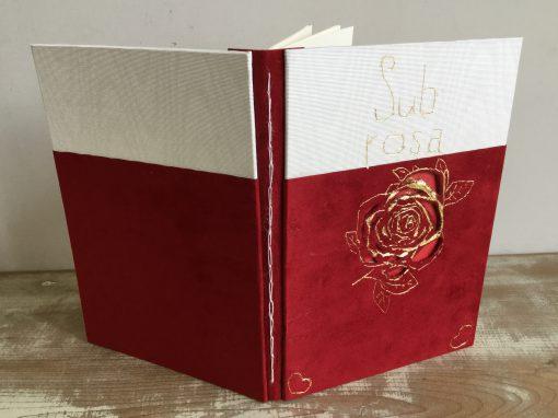 61 秘密のノート