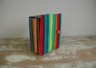 26 虹色ノート