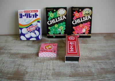 No.29 おやつは500円まで