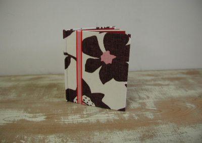 32 お花のノート
