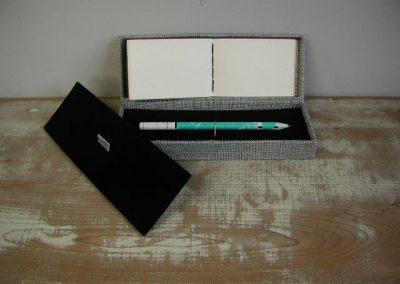 59 ボクの鉛筆とノート