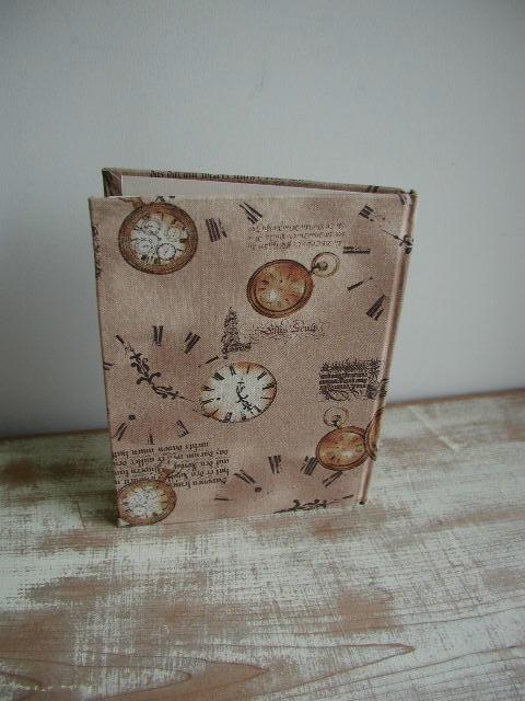 20 時計のノート