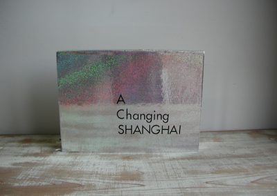 34 A Changing SHANGHAI ~百変上海~