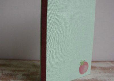 22 ミニトマトのノート